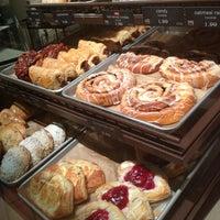 Photo taken at Panera Bread by Vilena on 1/20/2013