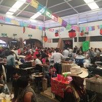 Photo taken at Mercado De Antojitos by Carlo D. on 10/30/2016