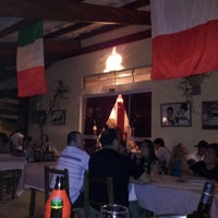 Photo taken at La Carbonara by Fabiana P. on 1/3/2013