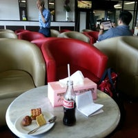 Photo taken at Executive Lounge by alina a. on 11/29/2012