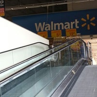 Photo taken at Walmart by Tomas Acosta F. on 11/25/2012