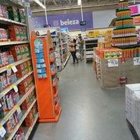 Photo taken at Walmart by Tomas Acosta F. on 12/8/2012