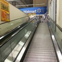 Photo taken at Walmart by Tomas Acosta F. on 11/5/2012