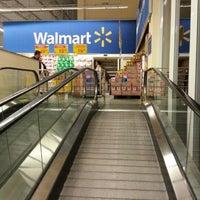 Photo taken at Walmart by Tomas Acosta F. on 10/12/2012