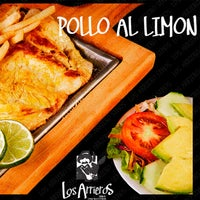 Photo taken at LOS ARRIEROS (Comida Típica Colombiana) by Los Arrieros S. on 2/19/2014