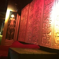 Photo taken at Tantra by Chichi S. on 3/24/2015
