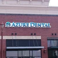 Photo taken at Azure Dental by Azure Dental on 10/12/2016