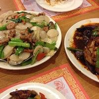Photo taken at Wonton Gourmet & BBQ by Marissa N. on 1/1/2013