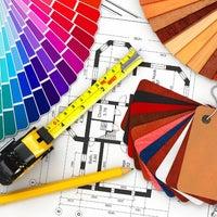 Photo taken at William Whamond Painting & Wallpapering Contractor LLC by William Whamond Painting & Wallpapering Contractor LLC on 11/27/2015