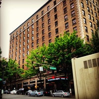 The Heathman Hotel Downtown Portland 27 Tips From 2085