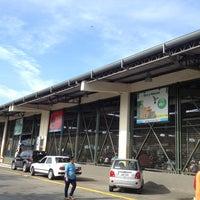 Photo taken at Mercado de Sauces 9 by DeTrip on 7/2/2013
