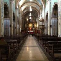 Foto tomada en Iglesia de San Agustín por DeTrip el 10/20/2012