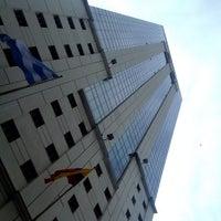 Photo taken at Edificio La Previsora by DeTrip on 6/7/2013
