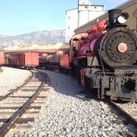 Foto tomada en Estación de Tren Chimbacalle por DeTrip el 10/13/2012