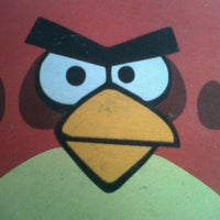 Photo taken at Angry Bird by Verly P. on 7/16/2013
