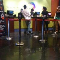 Photo taken at CGV Cinemas Vincom Center by Ixj M. on 4/26/2013