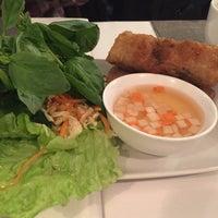 Photo taken at Viet Nam Restaurante by Sofía V. on 2/8/2018