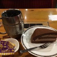 Photo taken at Komeda's Coffee by Hamasumam on 10/23/2017