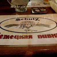 Снимок сделан в Schulz пользователем Игорь B. 10/25/2013