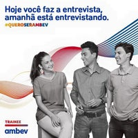 Photo taken at Ambev by Cainã R. on 7/29/2015