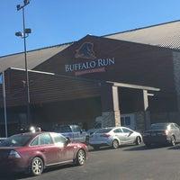 Photo taken at Buffalo Run Casino & Hotel by Neil S. on 12/30/2016