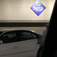 Photo taken at Sam's Club by Neil S. on 1/18/2017