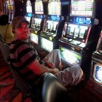 Photo taken at Seminole Casino by Yamill D. on 10/7/2012