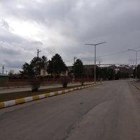 2/17/2013にFadimana K.がSivas - Sıcak Çermikで撮った写真