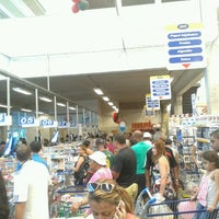 Photo taken at Supermercado BH by Marcelo A. on 12/31/2012
