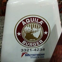Photo taken at Áquila by Eder d. on 1/3/2013
