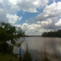 Photo taken at Gualeguaychú by Maria on 10/12/2015