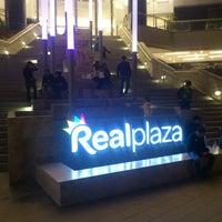 Foto tomada en Real Plaza Salaverry por Allan L. el 6/9/2014