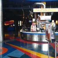 Photo taken at Cineplex Cinemas Yonge-Eglinton by Rob M. on 2/25/2013