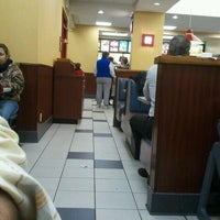 Photo taken at Arby's by Brian B. on 1/5/2013