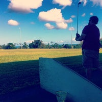 Photo taken at Hilo Municipal Golf Course by arielle c. on 1/9/2014