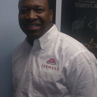 Photo taken at Gray Insurance Agency - Farmers Insurance by Hope R. on 10/20/2012
