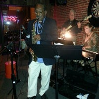 Photo taken at The Nomad Bar by Hope R. on 1/1/2013