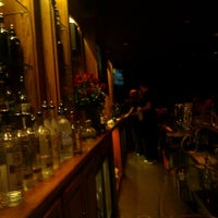 Photo taken at The Nomad Bar by Hope R. on 9/30/2012