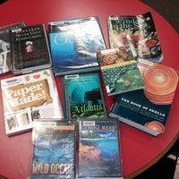 Photo taken at Orange County Library - Alafaya Branch by Yesenia B. on 5/31/2013