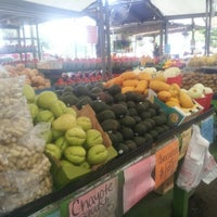 Photo taken at Plant City Farmers Market by Yesenia B. on 4/23/2013
