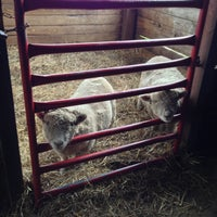 Photo taken at Soergel's Farm by Nick K. on 11/2/2013