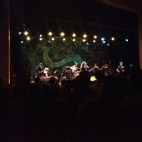 Photo taken at Buckhead Theatre by Charles on 10/25/2013