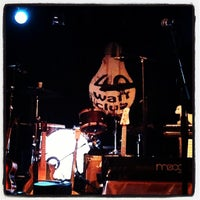 Photo taken at 40 Watt Club by Charles on 10/23/2013
