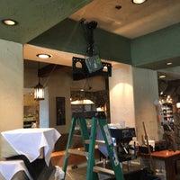 Photo taken at Romano's Macaroni Grill by Jason on 3/22/2016