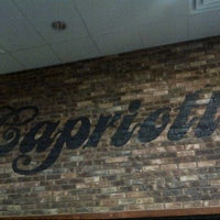 Photo taken at Capriotti's Sandwich Shop by Tuna on 2/10/2013