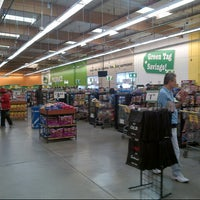 Photo taken at Food 4 Less by Tuna on 3/2/2013