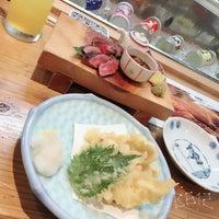 Photo taken at 長崎居食屋 はち舎 by sora on 5/27/2018