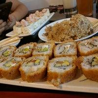 Photo prise au Nishiki Sushi par Francisco G. le4/29/2016