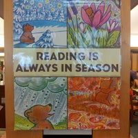 Photo taken at Cary Memorial Library by Natalia B. on 6/13/2013