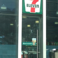 Photo taken at 7- Eleven by Dulce on 12/25/2012